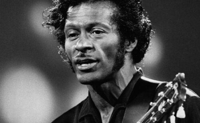 Chuck Berry Listen On Deezer Music Streaming
