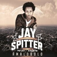Amalobolo by Jay Spitter, Anatii