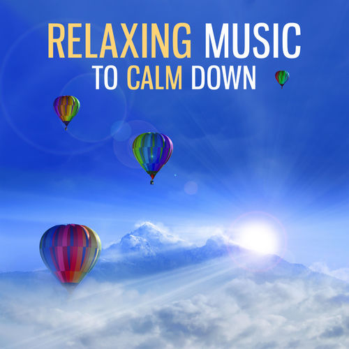 Relaxing Music to Calm Down – Nature Sounds for Rest ...