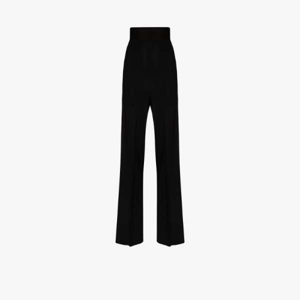 Alled-martinez High Waist Trousers