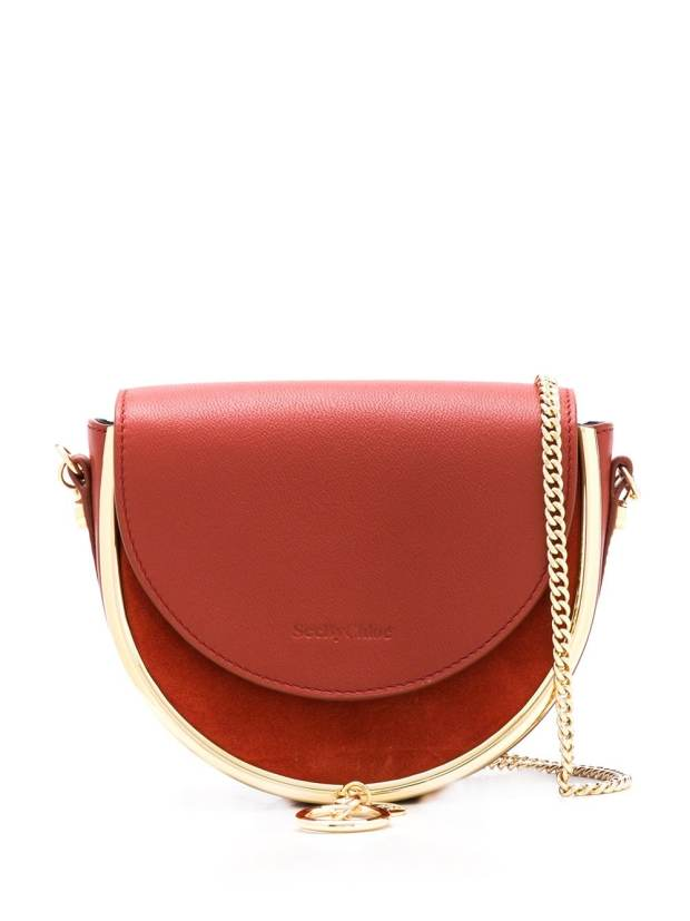 Image 1 of See by Chloé Mara crossbody bag