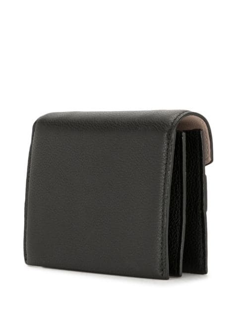 Bally black logo buckle mini bag for women | 6235180 at Farfetch.com