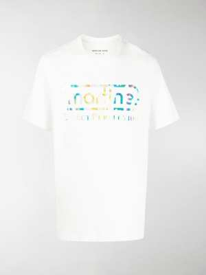 Martine Rose Expect Perfection t-shirt