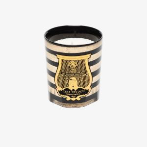Cire Trudon Womens X Balmain Black And Gold Candle