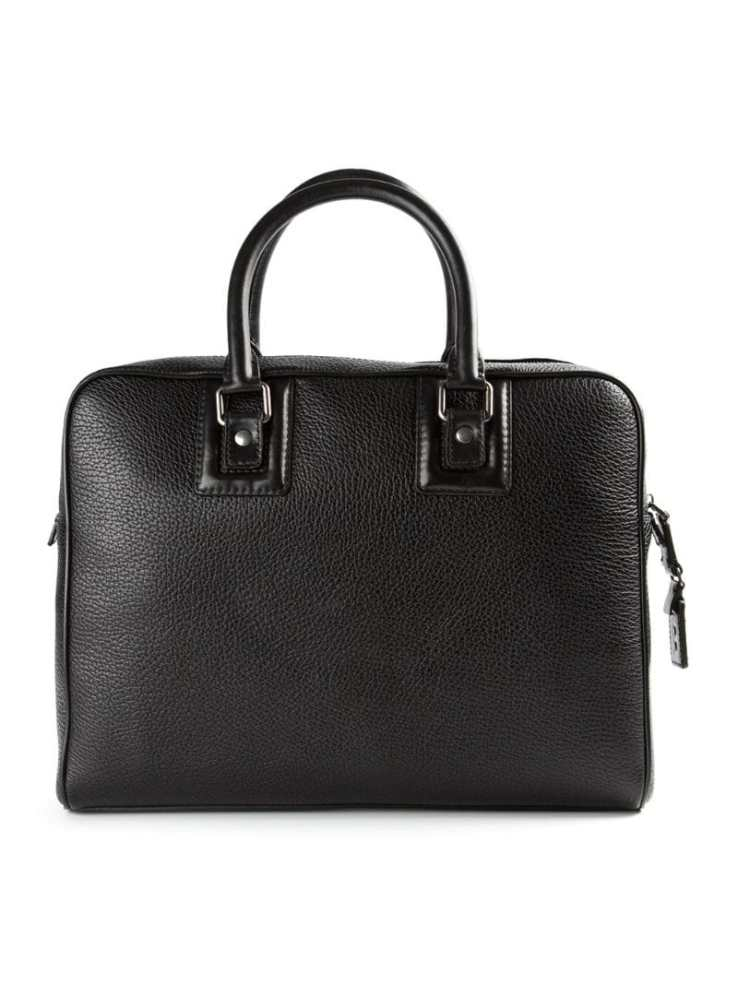 DOLCE & GABBANA Taormina laptop bag