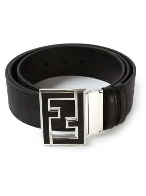 'College' belt