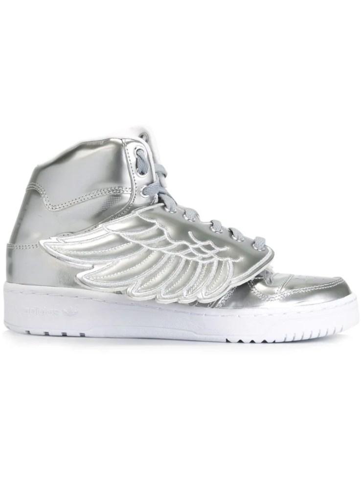 Adidas Originals Adidas Originals x Jeremy Scott Wings sneakers