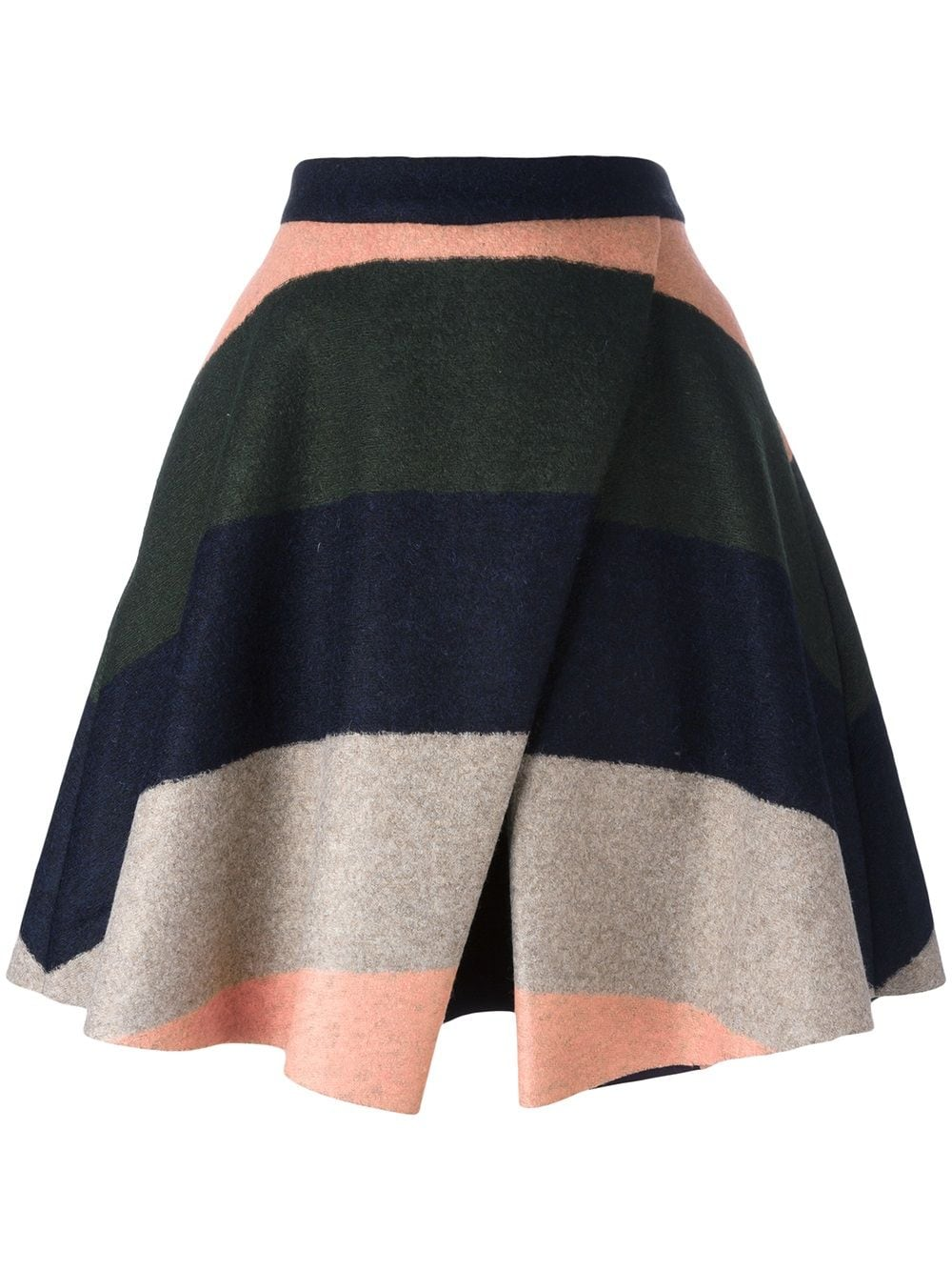 Henrik Vibskov 'Lotus' skirt