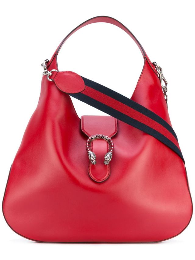 Gucci - Dionysus hobo bag, $2980