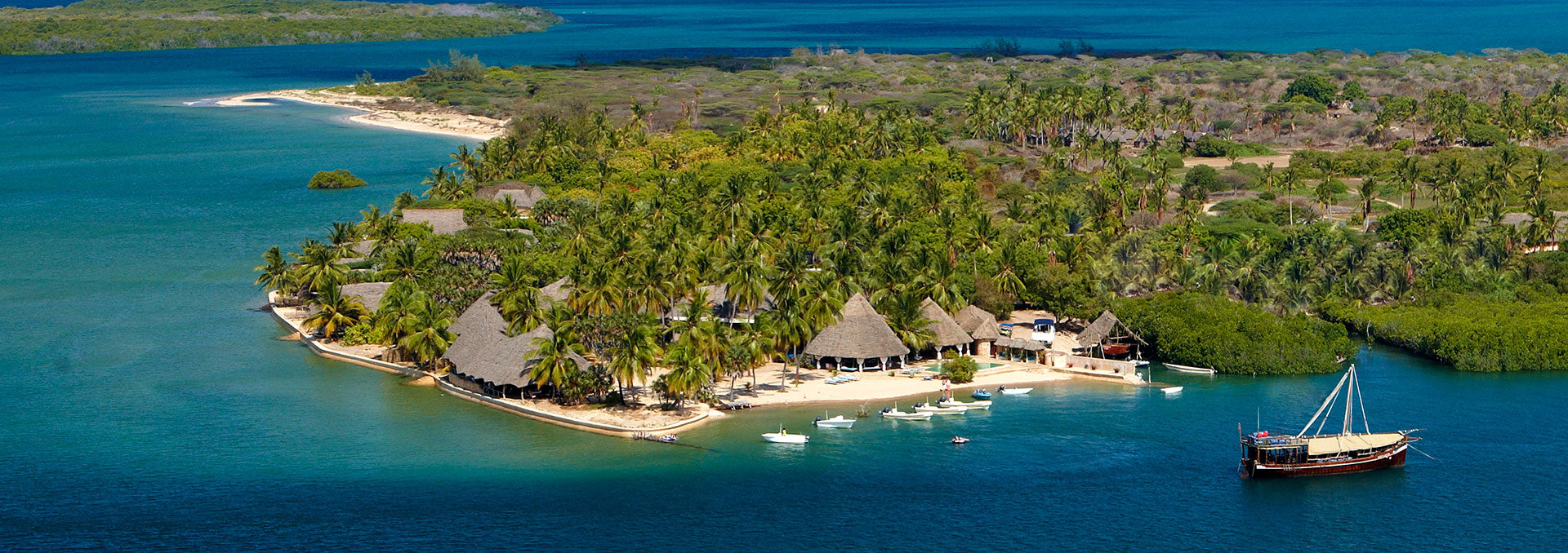 Lamu Island Holidays  Let Us Book Your Beach Holiday in Kenya