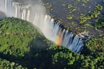 Victoria Falls Tours & Safaris Big Game