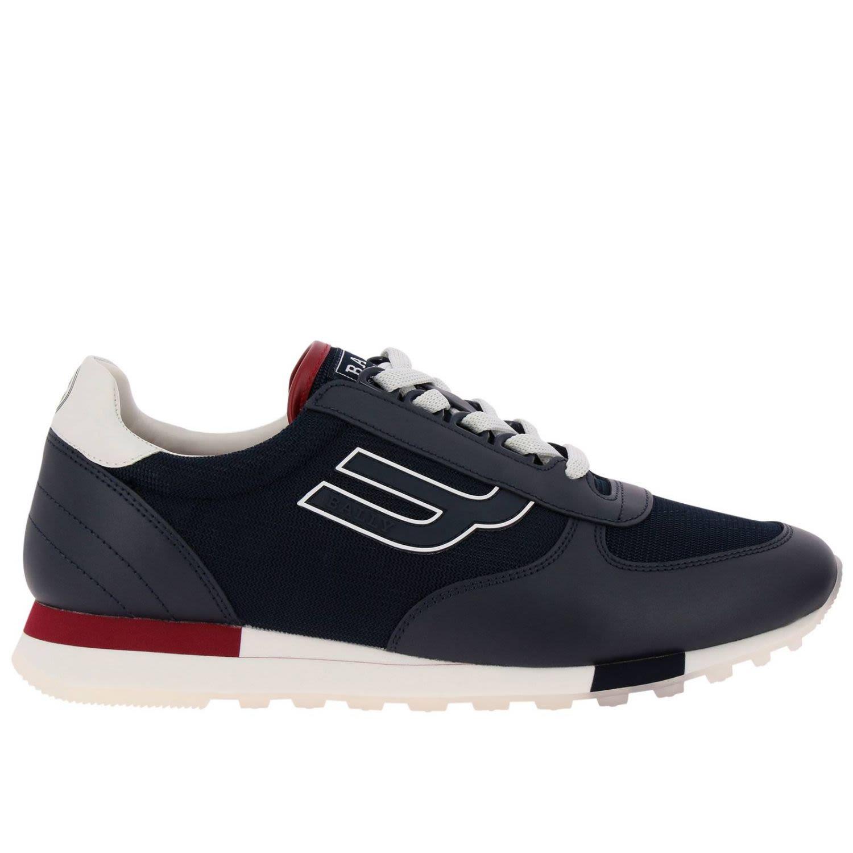 Bally Bally Sneakers Shoes Men Bally