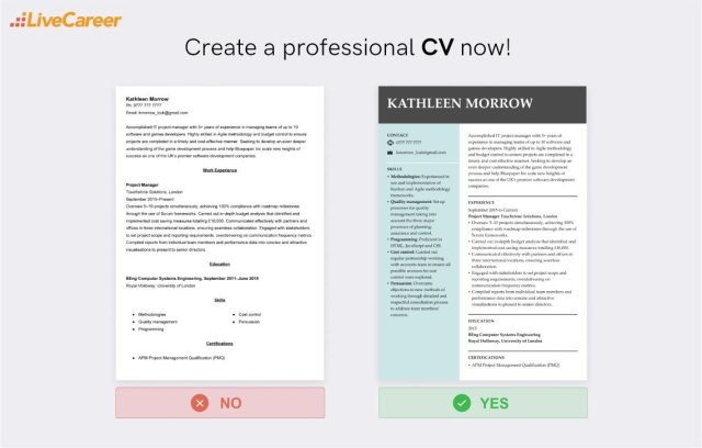 8+ Skills to Put on Your CV (Key List of Examples)