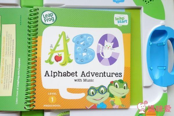 【美國 LeapFrog】螢幕點讀筆!3D艾莎陪孩子快樂學英文|媽咪愛