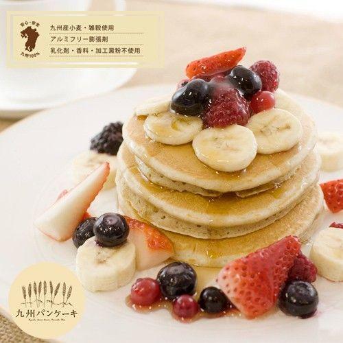 九州 Pancake 鬆餅粉★人氣排隊名店愛用 - 《媽咪愛》育兒好物團購推薦