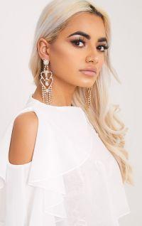 Jewellery | Women's Fashion Accessories | PrettyLittleThing