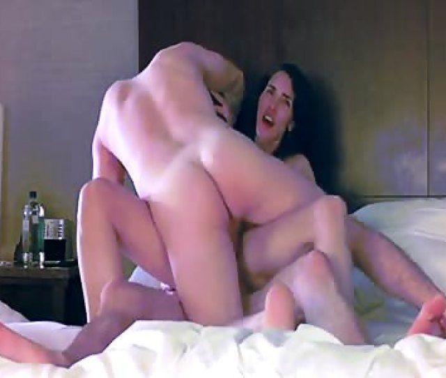 Hot Amateur Wife Getting Double Vaginal Sex