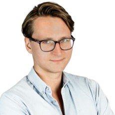 Michael Tomaszewski, CPRW