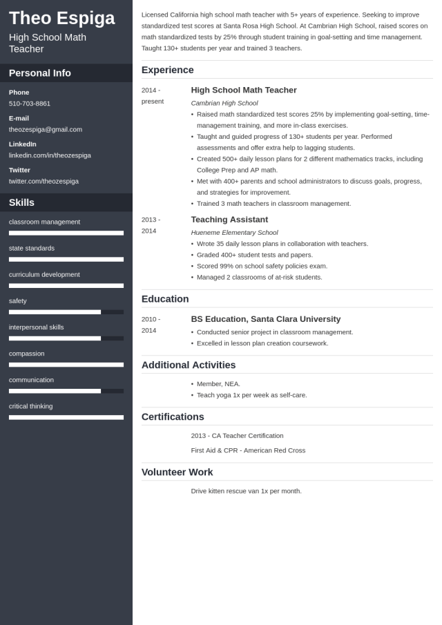 How to List Education on CV [28+ Examples & Expert Hints]