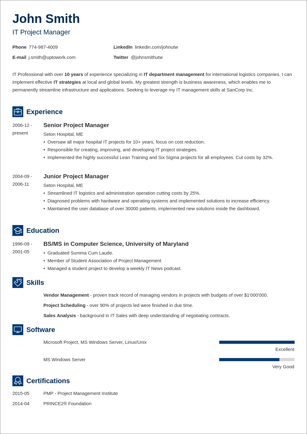 Ats, short for applicant tracking system, is a software program that scans all the words in your resume and applies an algorithm to search for keywords to determine if you are an appropriate candidate for the job in question. 11 Ats Friendly Resume Templates That Beat The Bots In 2021
