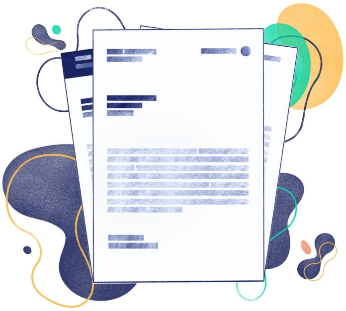 Web Developer Cover Letter Examples Ready To Use Templates