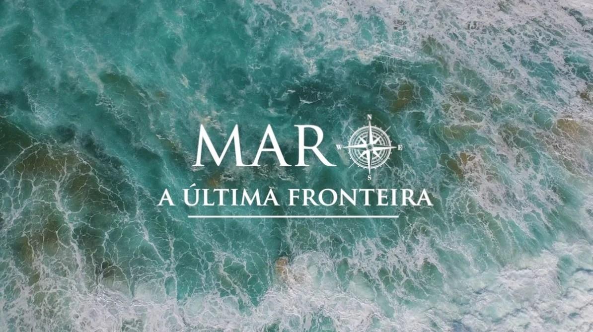 Mar, a última fronteira