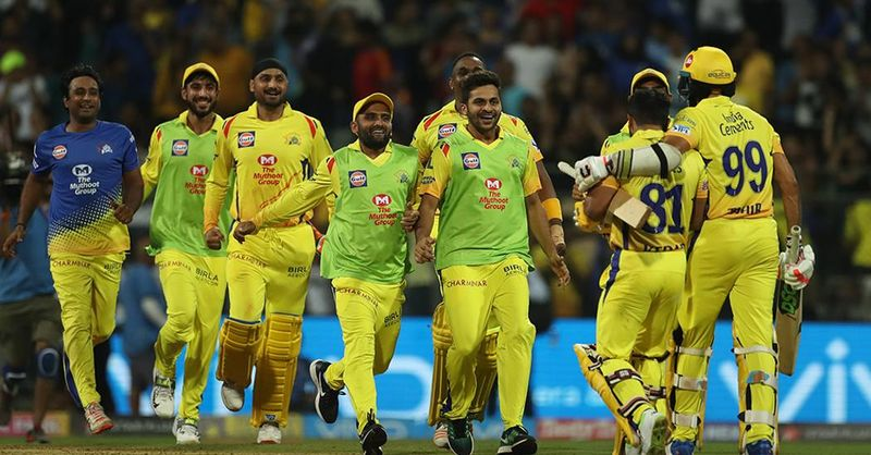 Photo of Reports | CSK wants BCCI to host a full-fledged season of IPL, not a truncated one