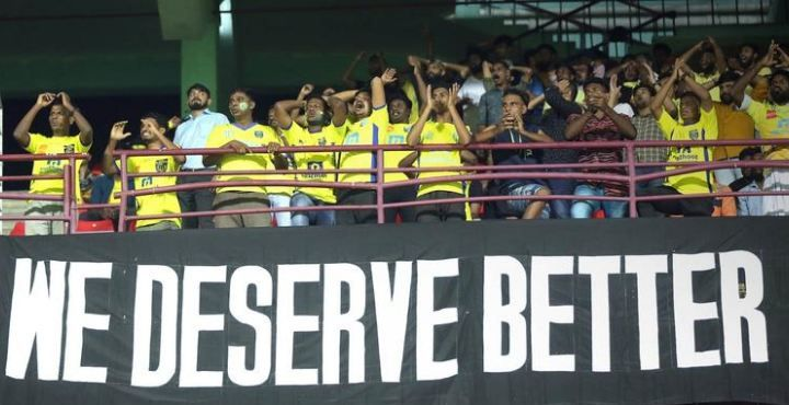 Photo of Why Kerala Blasters FC fans deserve better from its unstable management