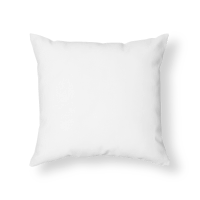 Throw Pillow - Decorative custom printed throw pillows