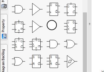 逻辑图工具