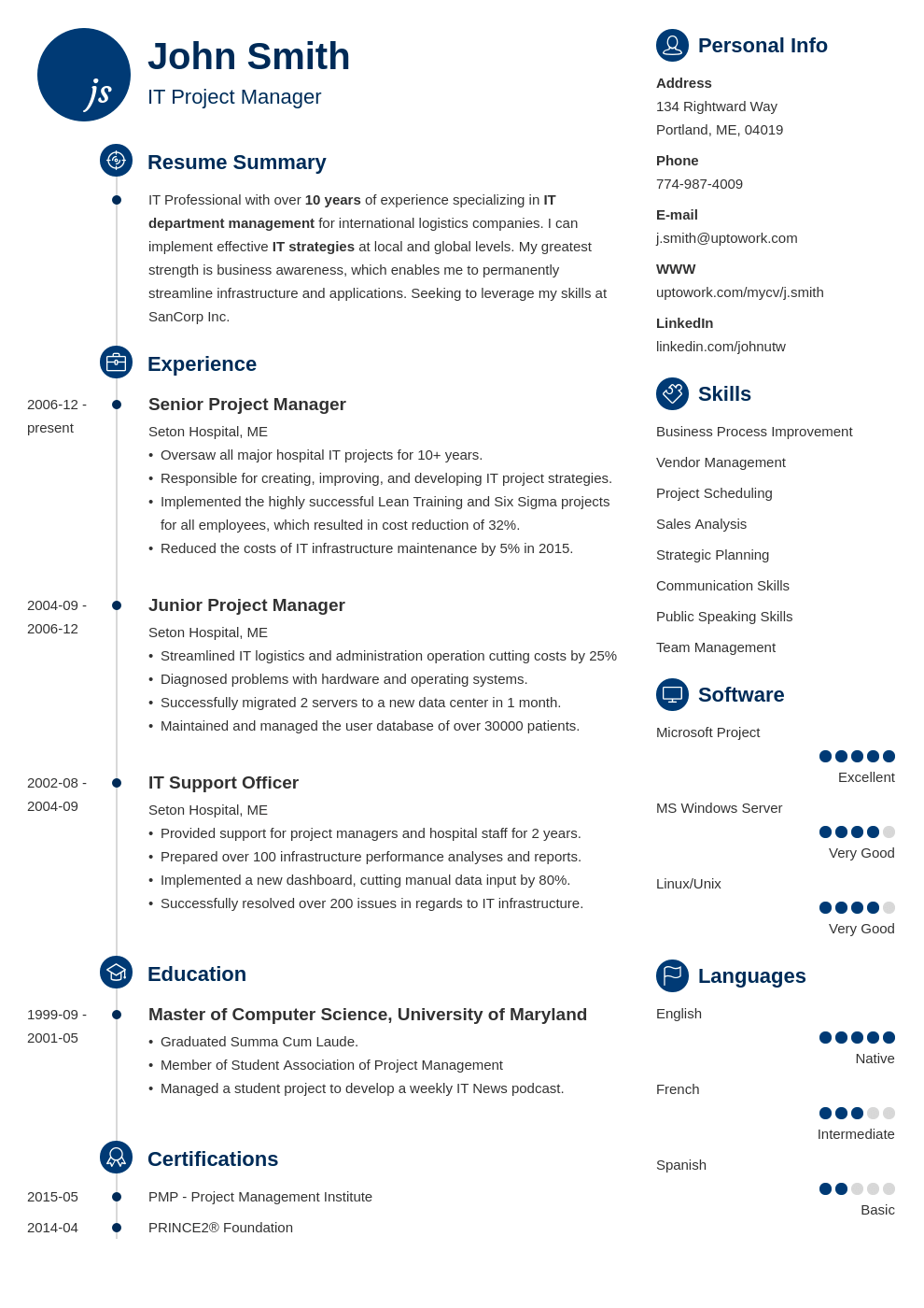 create a resume online free and save