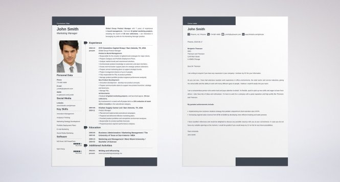 Resume For A Job Professional Writing