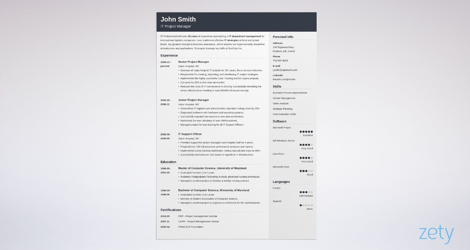 Just choose a template that fits the job you're applying for and reflects your personality, follow our directions and suggestions for filling out each section,. 15 Blank Resume Templates Forms To Fill In And Download