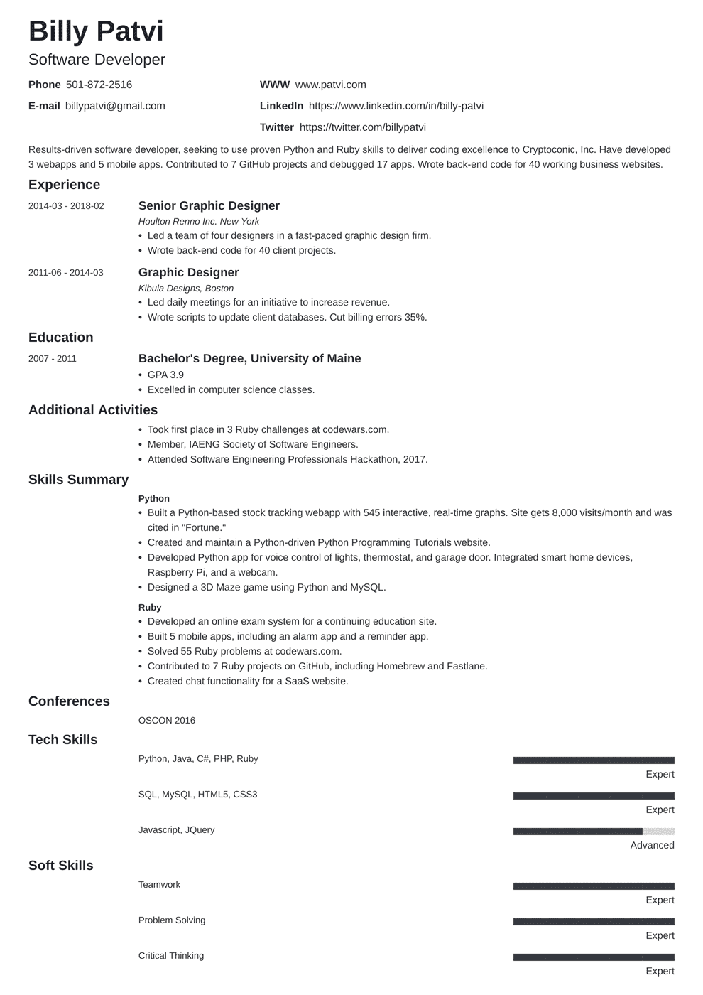 Career Change Resume Sample Career Change Resume Sample And Complete Guide 20 Examples