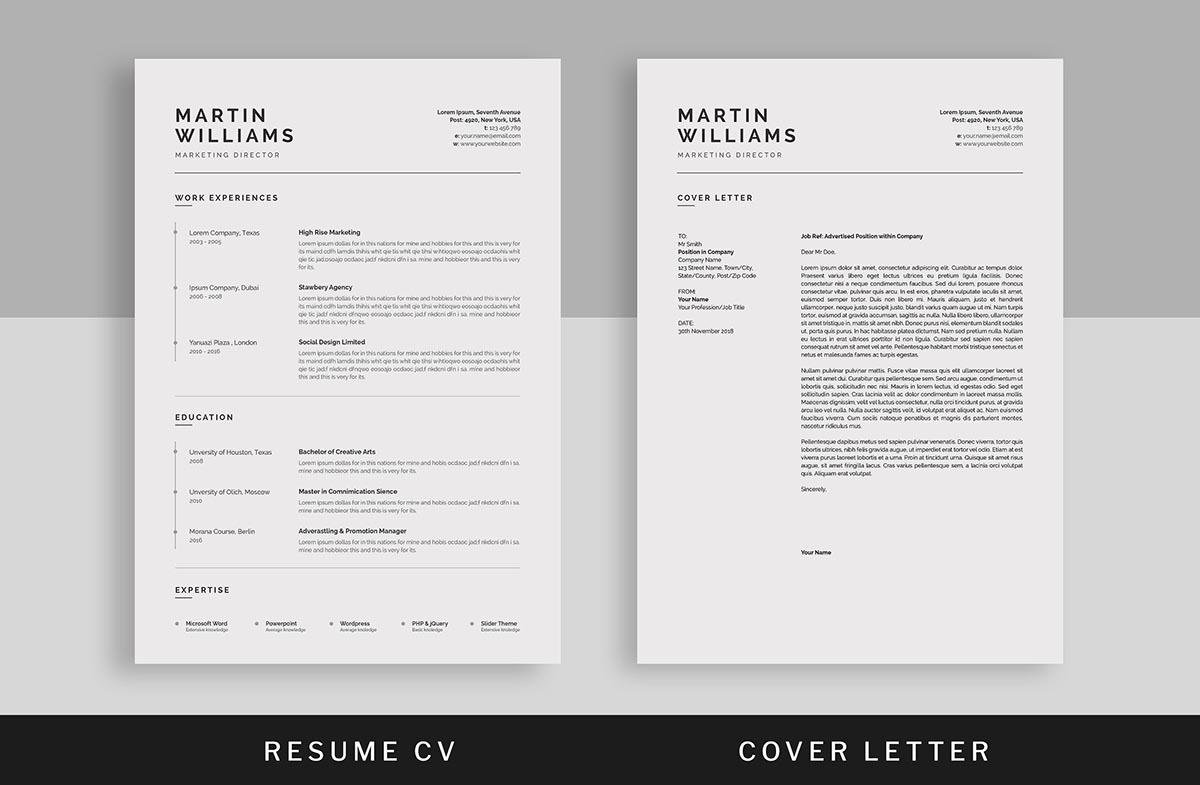 Free and premium plans sales crm software. 14 Basic And Simple Resume Template Examples