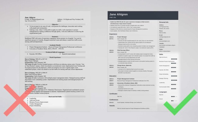Resume Skills Examples World Of Reference