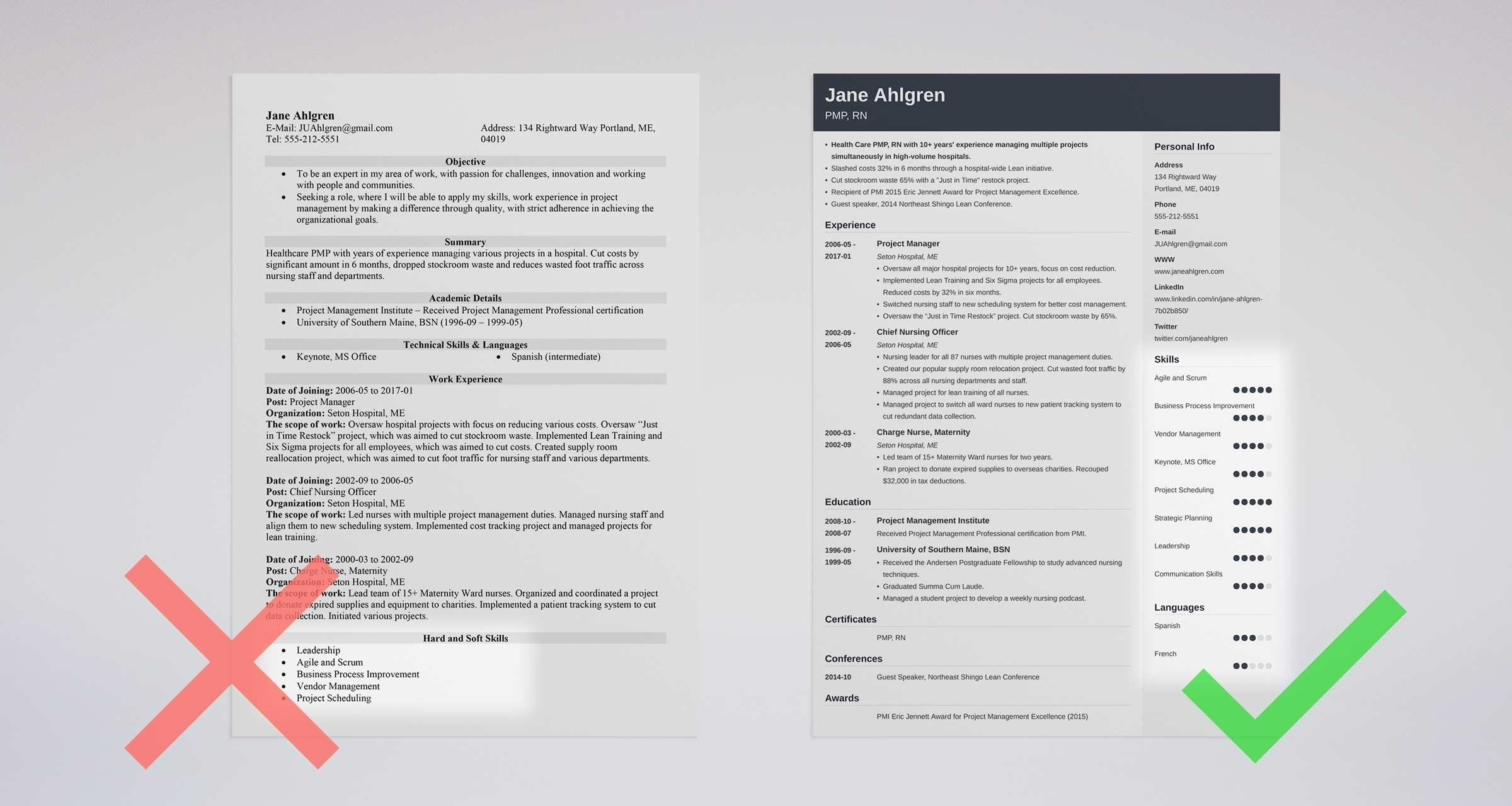 How To Fill Out Skills On A Resume 99 Key Skills For A Resume Best List Of Examples For All Types Of