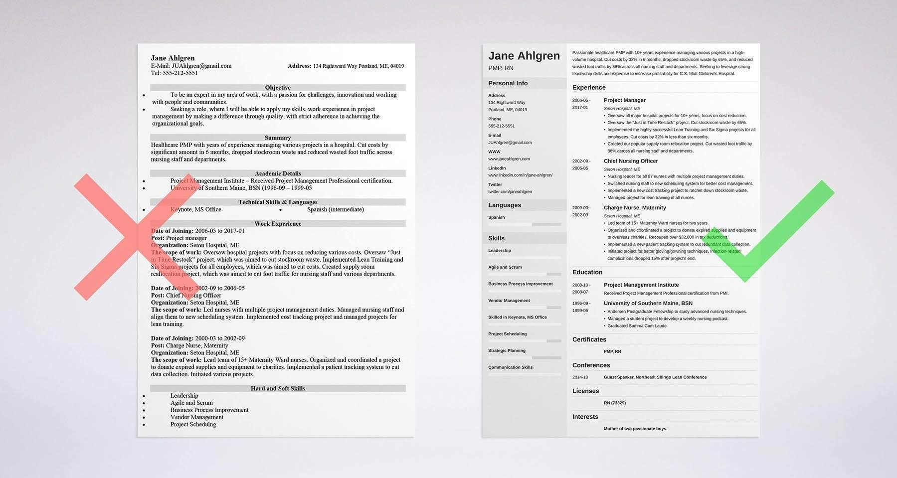 How To Write A Resume That Stands Out 99 Key Skills For A Resume Best List Of Examples For All