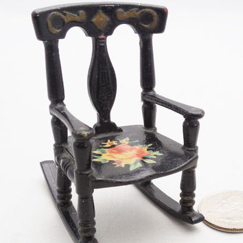Best Vintage Rocking Chair Products on Wanelo