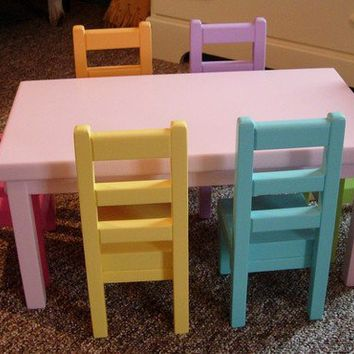 18 doll table and chairs deck chair covers buy online best american girl products on wanelo