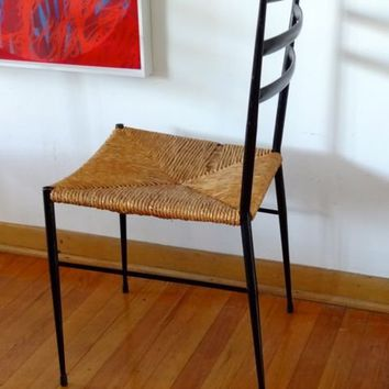 gio ponti chair lycra covers nz shop chairs on wanelo 4 vintage ladder back metal