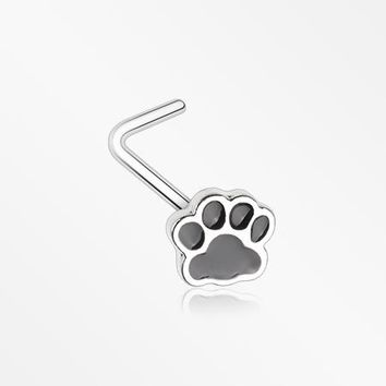 Best Paw Print Ring Products on Wanelo