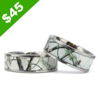 Best Camo Rings Products on Wanelo