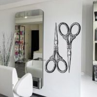 Shop Beauty Salon Wall Art on Wanelo