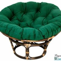 Shop Papasan Cushion on Wanelo