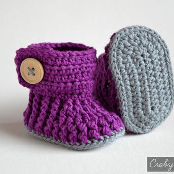 crochet baby booties diagram how to install 2 way light switch best pattern products on wanelo for violet drops s
