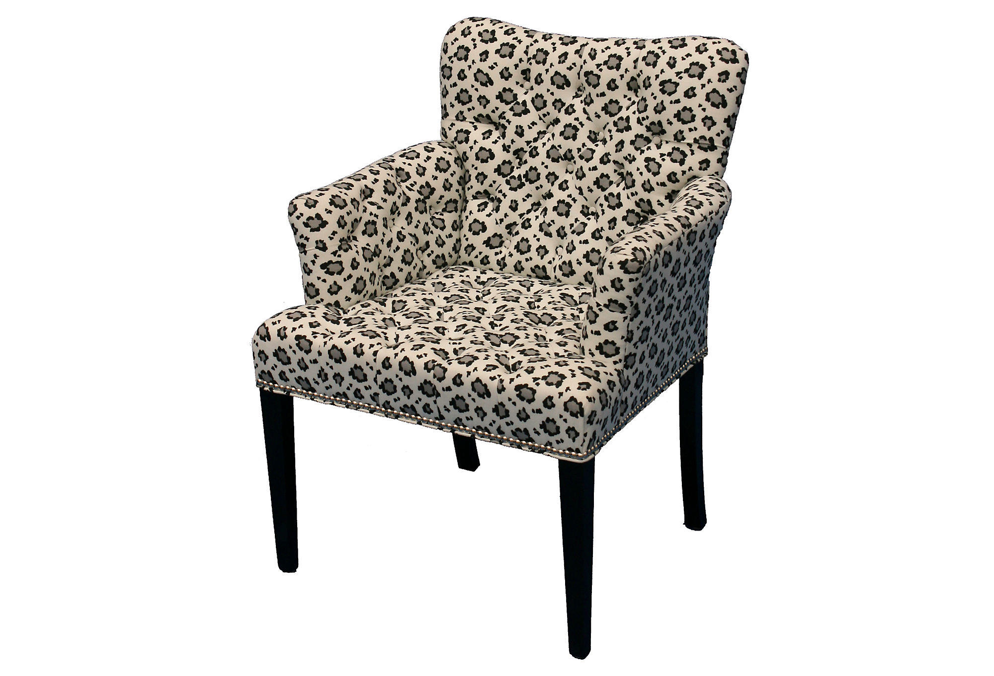 Cheetah Chair Barclay Butera Ridgecrest Cheetah Print From One Kings Lane