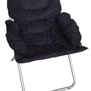 dorm room chair covers for rent vancouver best chairs products on wanelo college club plush extra tall black f