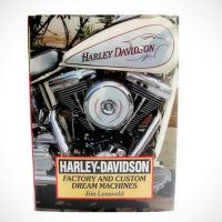 Harley Davidson Coffee Table Book / from ChapsAndRascal on ...