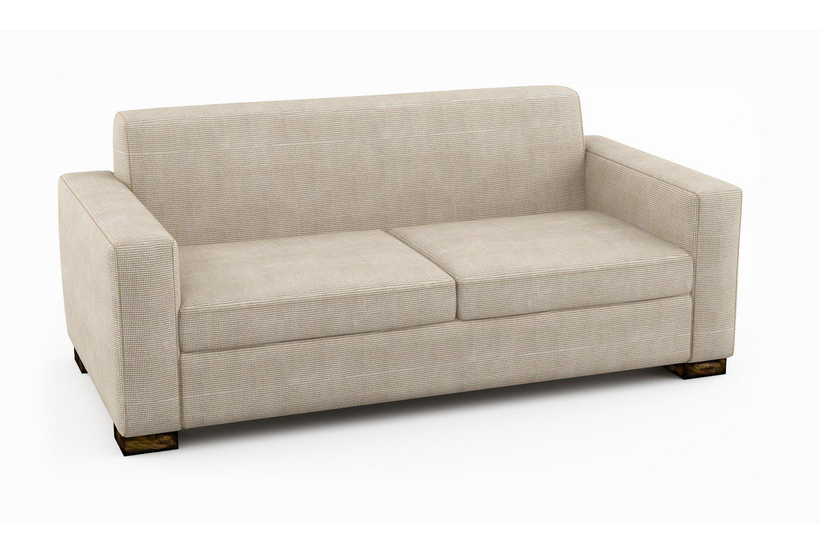 contemporary sleeper sofa bed ashley leather sectional modern brenem full from viesso